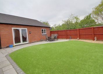Thumbnail 2 bed detached bungalow for sale in Masters View, Codnor, Ripley