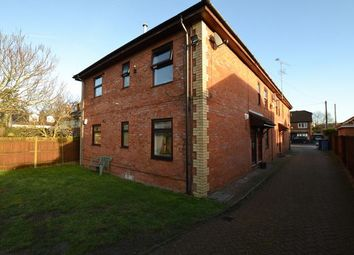 Thumbnail 1 bedroom maisonette for sale in Reading Road South, Church Crookham, Fleet