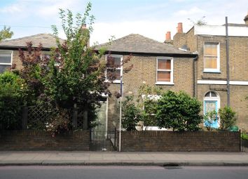Thumbnail 4 bed semi-detached house to rent in Fairfield Street, London