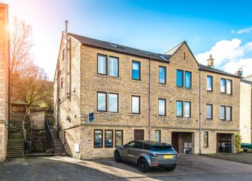 Thumbnail 4 bed terraced house for sale in Winterbutlee Grove, Todmorden