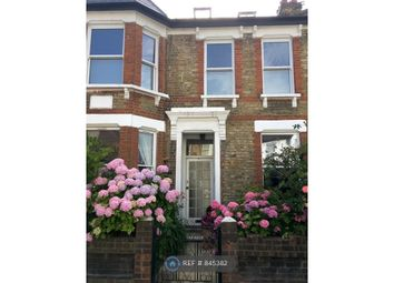 3 bed maisonette to rent in Burghley Road, London N8