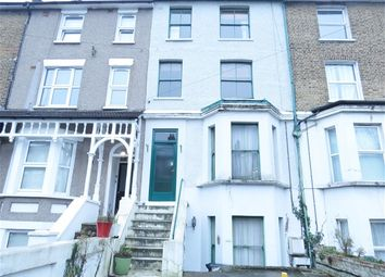 Thumbnail 3 bedroom flat to rent in Clyde Road, Addiscombe, Croydon