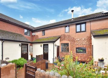 Thumbnail 3 bed semi-detached house for sale in Rocombe Court, Lower Rocombe, Stokeinteignhead, Newton Abbot