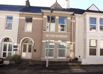 Thumbnail 3 bed property to rent in Gleneagle Avenue, Mannamead, Plymouth
