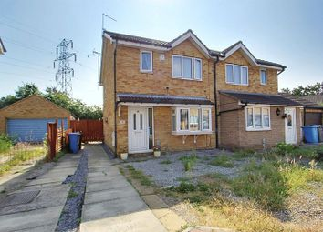 3 bed semi-detached house for sale in The Meadows, Hull HU7