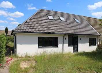 Thumbnail 4 bed bungalow to rent in Hawton Crescent, Wollaton, Nottingham
