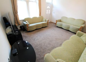 4 bed terraced house for sale in Springfield Terrace, Bradford BD8