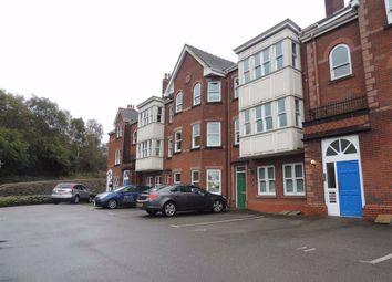2 bed flat for sale in Mottram Road, Stalybridge SK15