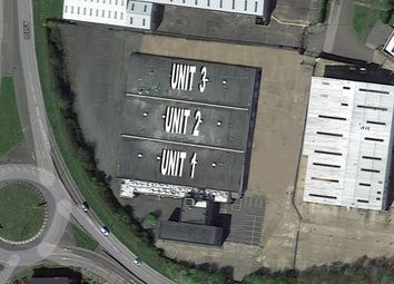 Thumbnail Industrial to let in Unit 3, Sandfield Close, Moulton Park, Northampton