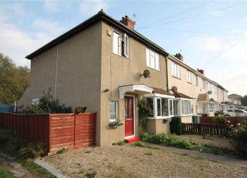 Thumbnail 3 bed end terrace house for sale in Marsh Street, Avonmouth, Bristol