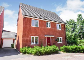 3 bed detached house for sale in Fairey Street, Birmingham B45