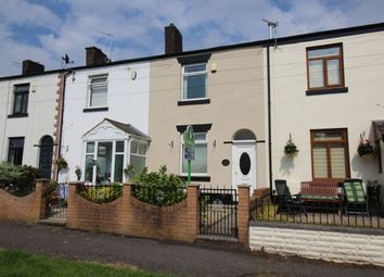 Thumbnail 2 bed terraced house for sale in Young Street, Radcliffe, Manchester