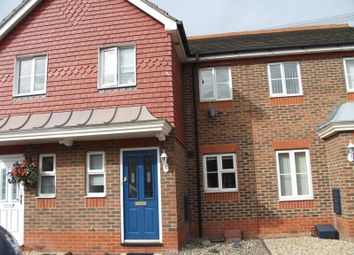 Thumbnail 2 bed terraced house to rent in Ashburn Place, Didcot