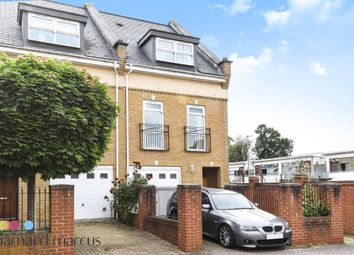 Thumbnail 3 bed property to rent in Floyer Close, Queens Road, Richmond