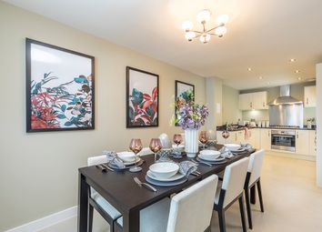Thumbnail 3 bedroom semi-detached house for sale in London Road, Buntingford