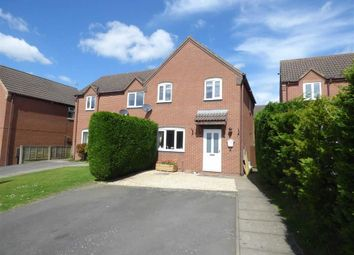 Thumbnail 2 bed semi-detached house for sale in Wheatfield Drive, Telford, Shifnal, Shropshire