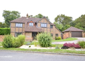 Thumbnail 4 bed detached house for sale in Pilgrims Place, Reigate