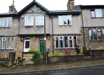 Thumbnail 3 bed terraced house for sale in Sherborne Road, Idle, Bradford