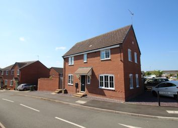 3 bed detached house for sale in Pendine Close, Kidderminster DY11