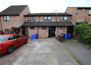 Thumbnail 1 bed flat for sale in Meynell Close, Stapenhill, Burton-On-Trent