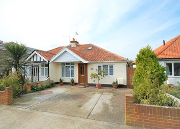 Thumbnail 2 bed semi-detached bungalow for sale in Ellis Road, Whitstable