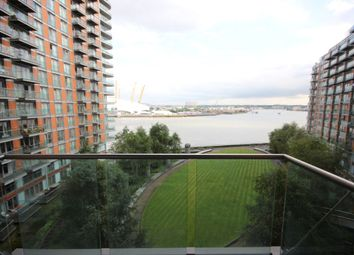 Thumbnail 2 bedroom flat to rent in New Providence Wharf, Fairmont Avenue, Canary Wharf