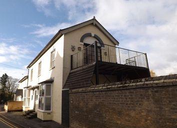 Thumbnail 2 bedroom flat to rent in Pierce Lane, Fulbourn, Cambridge