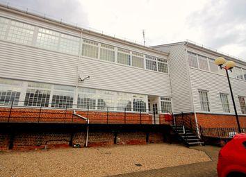 Thumbnail 1 bedroom flat for sale in Silks Way, Braintree