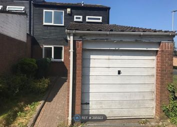 Thumbnail 2 bed semi-detached house to rent in Hayes Croft, Birmingham