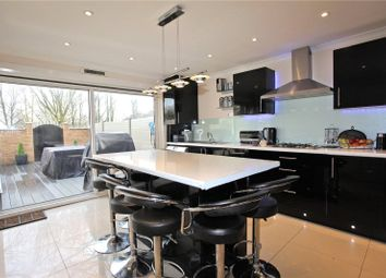 Thumbnail 4 bed terraced house for sale in Cardinals Way, London