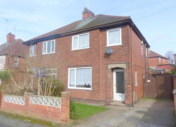 Thumbnail 3 bedroom semi-detached house to rent in Prospect Street, Mansfield