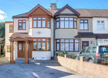 Thumbnail 4 bed terraced house for sale in Monroe Crescent, Enfield