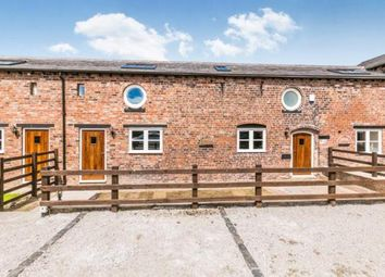 Thumbnail 2 bed property for sale in Dunham Mews, Village Road, Dunham-On-The-Hill, Frodsham