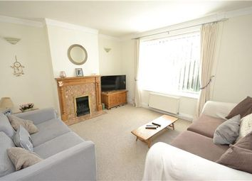 Thumbnail 3 bed semi-detached house to rent in Bishopthorpe Road, Westbury-On-Trym, Bristol