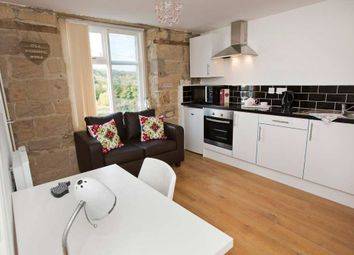 Thumbnail 1 bed flat for sale in Bridge Road, Leeds