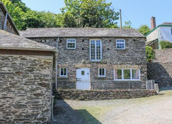 Thumbnail 2 bed barn conversion for sale in Mill Barn, Port Isaac