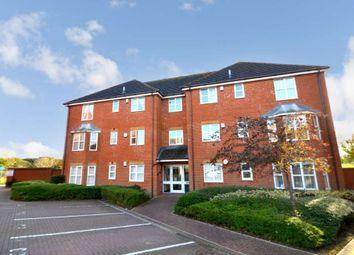 2 bed flat to rent in Holborn Crescent, Tattenhoe, Milton Keynes MK4