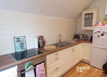 Thumbnail 1 bed flat to rent in Green Gables, Lichfield Road, Four Oaks, Sutton Coldfield