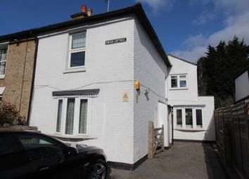 Thumbnail 3 bed cottage for sale in High Road, Bushey
