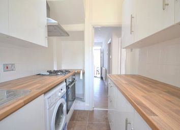 Thumbnail 4 bed terraced house to rent in Seely Road, Tooting, London