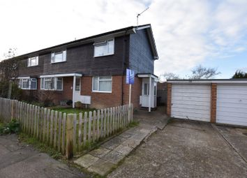 Thumbnail 2 bed maisonette to rent in St. Marys Road, Tonbridge