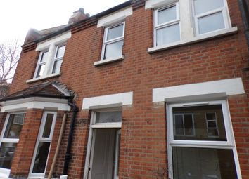 Thumbnail 4 bed detached house to rent in Aylmer Road, Leytonstone