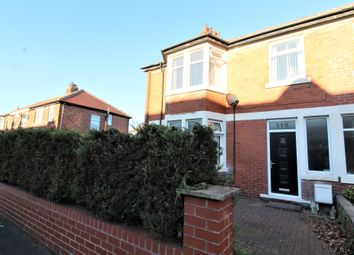Thumbnail 3 bed end terrace house for sale in Curzon Road, Lytham St. Annes