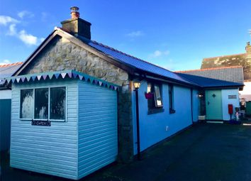 Thumbnail 3 bed detached bungalow for sale in Cwtch Cottage, St. Florence, Tenby, Pembrokeshire
