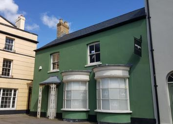 Thumbnail Office to let in Dunraven Place, Bridgend