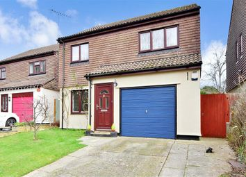 Thumbnail 4 bed detached house for sale in Maple Drive, Burgess Hill, West Sussex