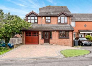 4 bed property for sale in Barney Evans Crescent, Cowplain, Waterlooville PO8