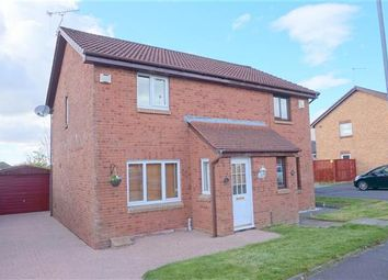 Thumbnail 3 bed semi-detached house to rent in Macrae Gardens, East Kilbride