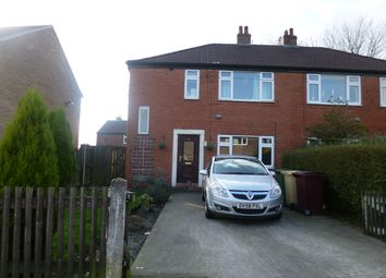 Thumbnail 4 bedroom semi-detached house for sale in Burnmoor Road, Bolton