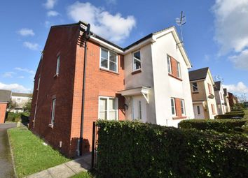 Thumbnail 2 bed property for sale in Tarnock Avenue, Hengrove, Bristol
